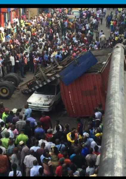 Trailer Lagos