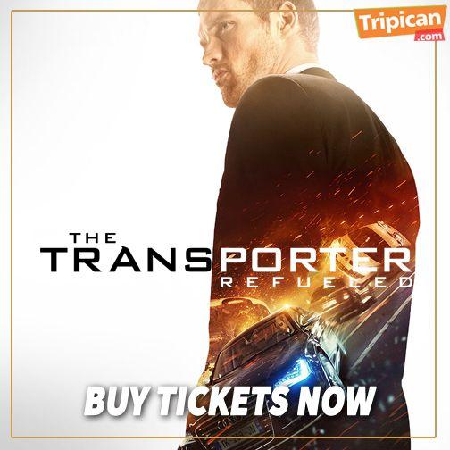 Tripican Movies This Week - Bellanaija - September004