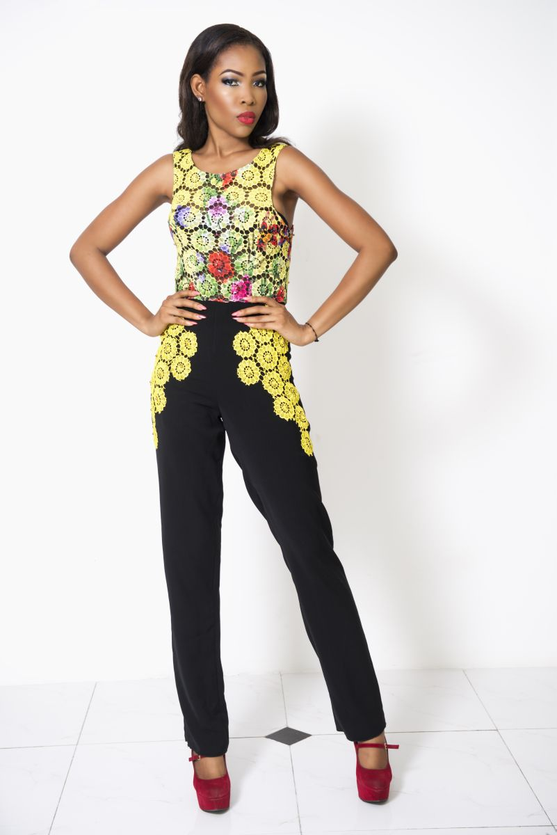 Trish O Couture Ready to Wear 2015 2016 Collection - Bellanaija - September001