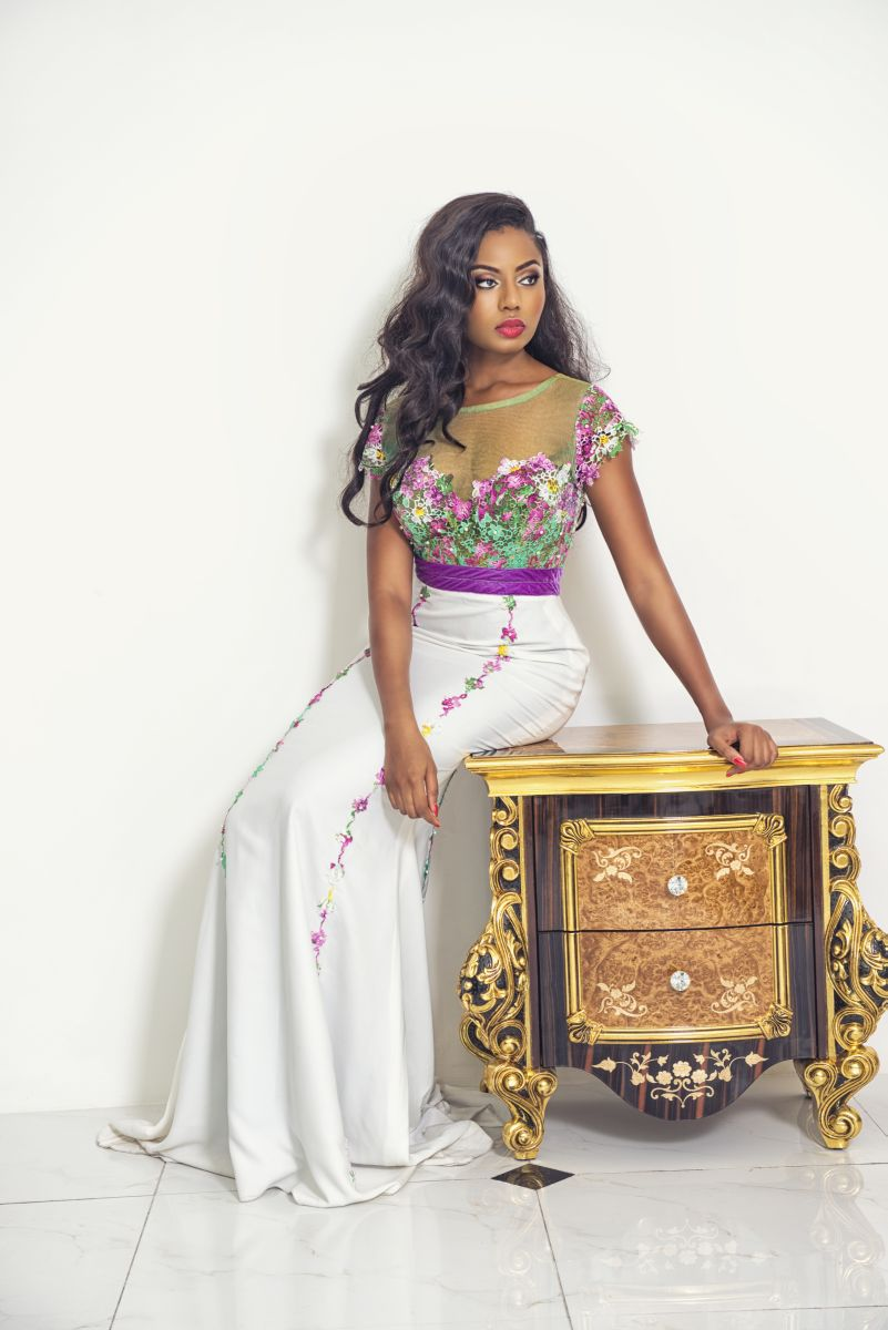 Trish O Couture Ready to Wear 2015 2016 Collection - Bellanaija - September002