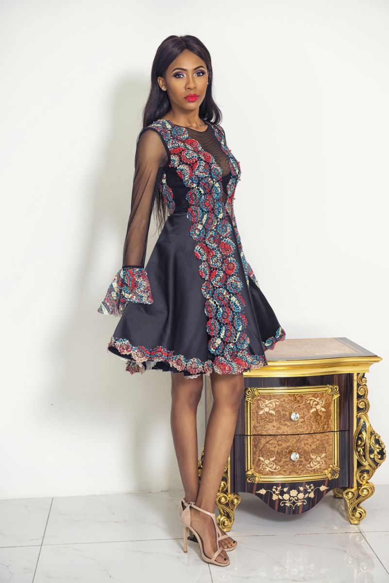 Trish O Couture Ready to Wear 2015 2016 Collection - Bellanaija - September003