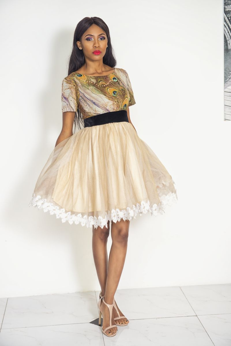 Trish O Couture Ready to Wear 2015 2016 Collection - Bellanaija - September006