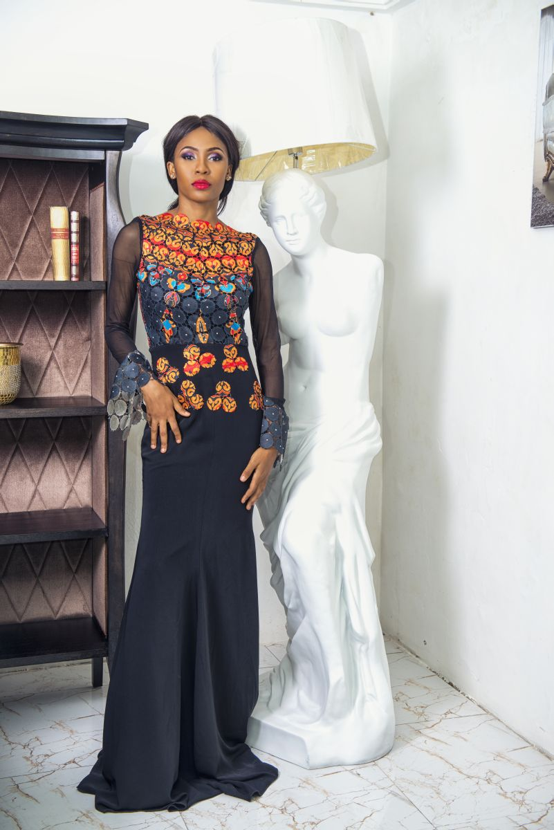 Trish O Couture Ready to Wear 2015 2016 Collection - Bellanaija - September007