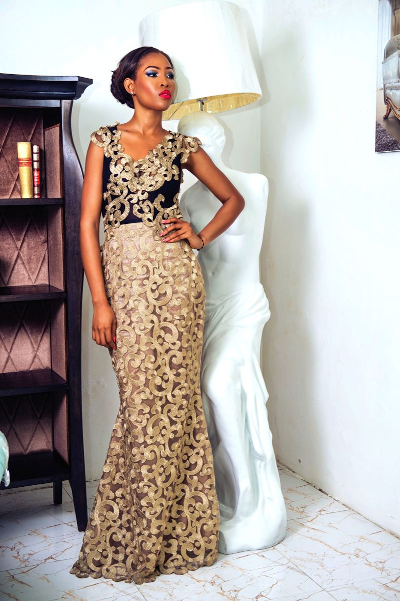 Trish O Couture Ready to Wear 2015 2016 Collection - Bellanaija - September008