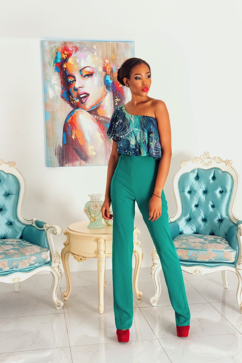 Trish O Couture Ready to Wear 2015 2016 Collection - Bellanaija - September010