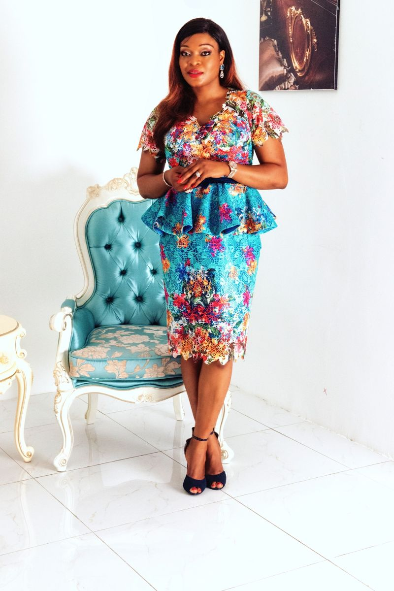 Trish O Couture Ready to Wear 2015 2016 Collection - Bellanaija - September012