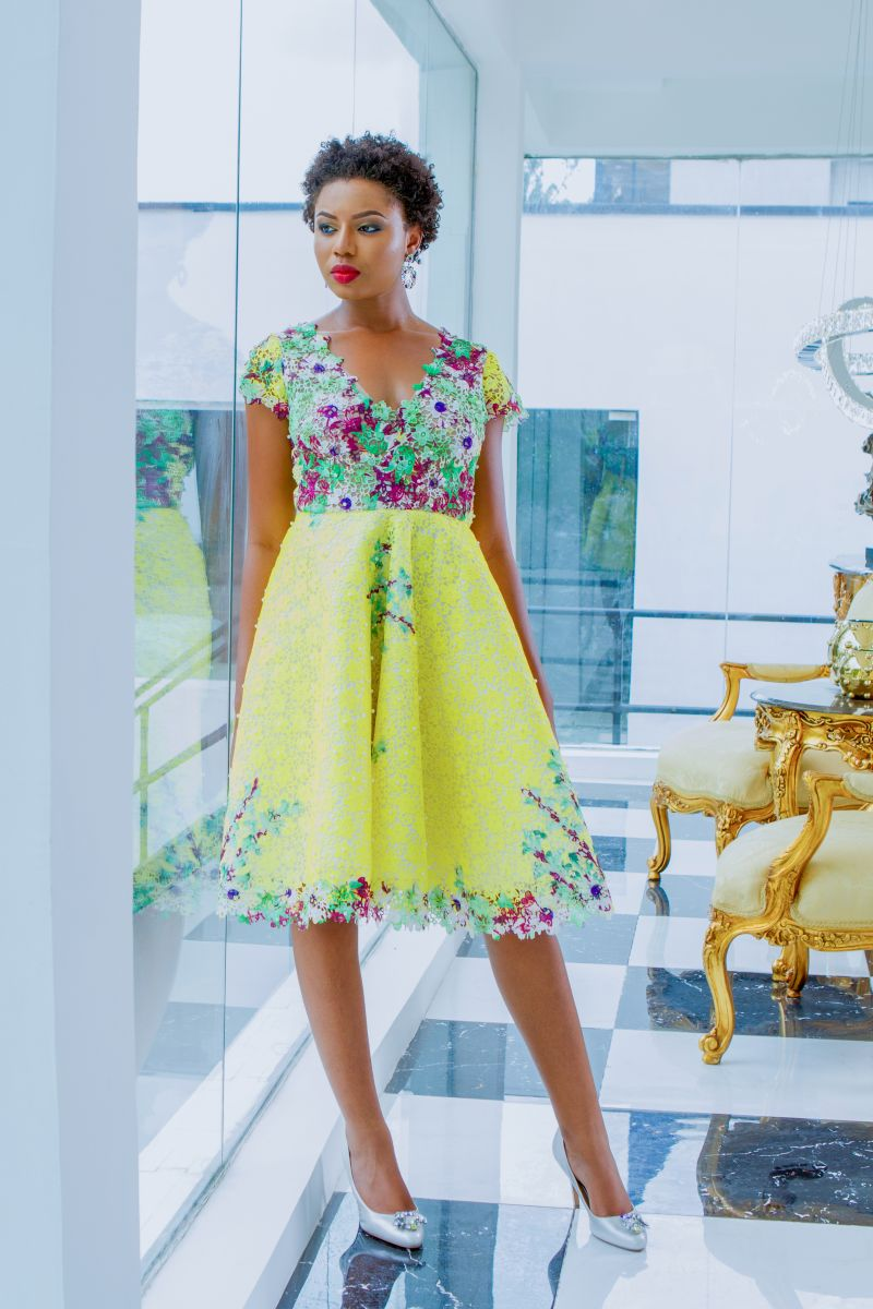 Trish O Couture Ready to Wear 2015 2016 Collection - Bellanaija - September016