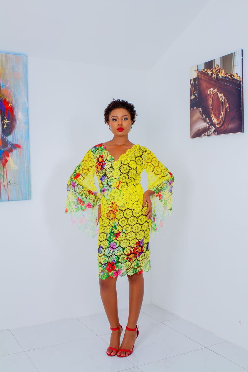 Trish O Couture Ready to Wear 2015 2016 Collection - Bellanaija - September018