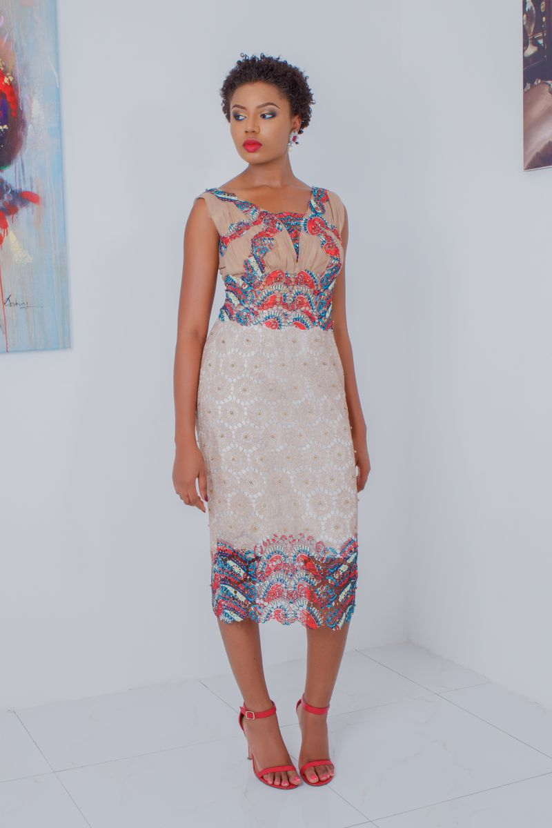 Trish O Couture Ready to Wear 2015 2016 Collection - Bellanaija - September019