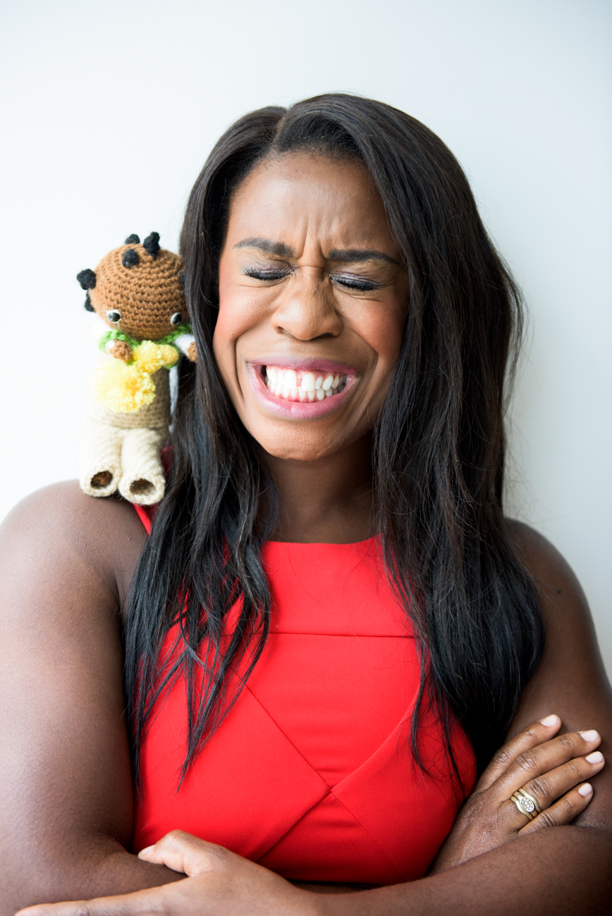 Uzo Aduba for The Coveteur Magazine - BellaNaija - August 20150010