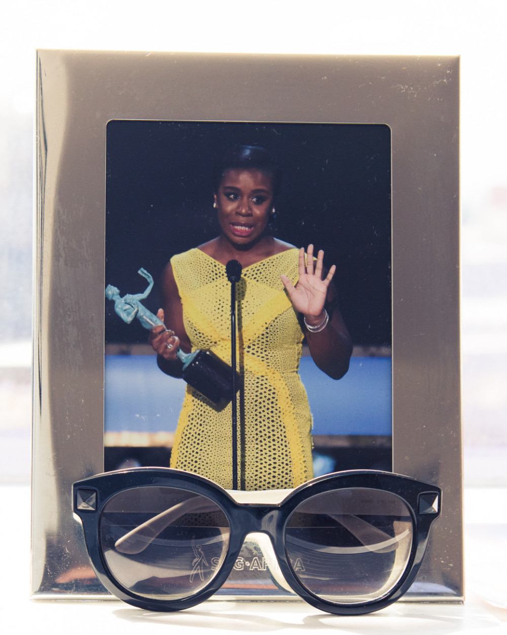 Uzo Aduba for The Coveteur Magazine - BellaNaija - August 20150015