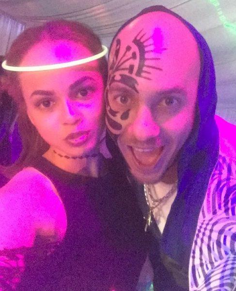 Stephanie & DJ Sose