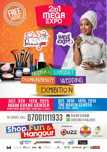 WED Expo Main FLYER