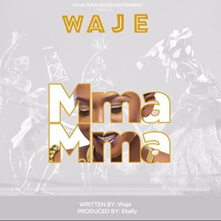 Waje - Mma Mma - BellaNaija - September - 2015