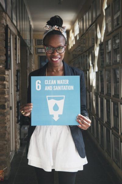 Wambura_Mitaru_Clean_Water_Board