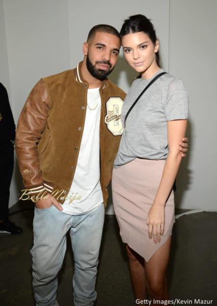 Drake & Kendall Jenner