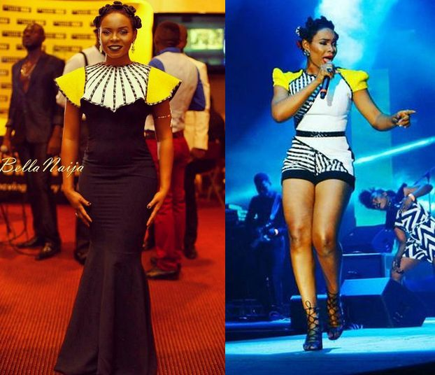 Yemi Alade Iconic Invanity - BellaNaija - September 2015002