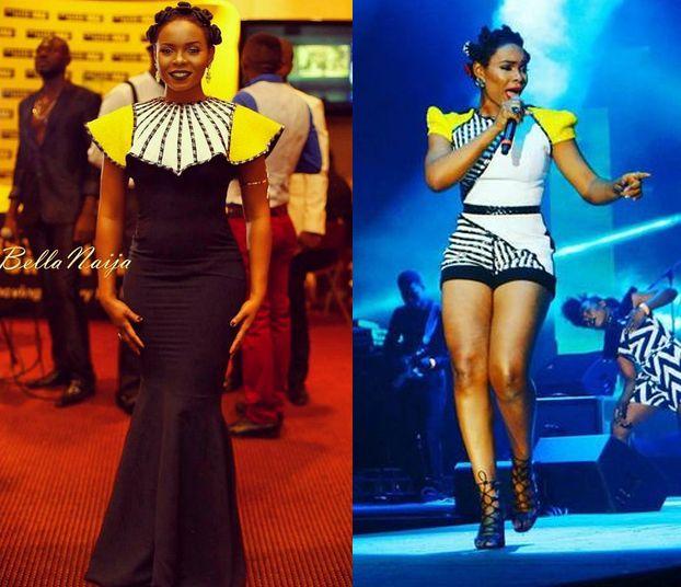 Yemi Alade Iconic Invanity - BellaNaija - September 2015002