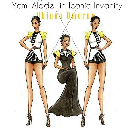 Yemi Alade Iconic Invanity by Obinna Omeruo - BellaNaija - September 2015003