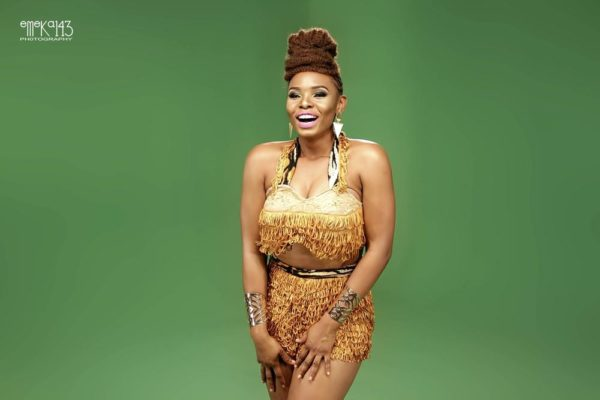 Yemi Alade - Sugar [B-T-S Photo] (3)