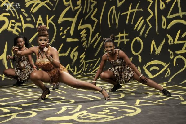 Yemi Alade - Sugar [B-T-S Photo] (4)