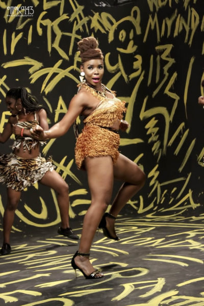 Yemi Alade - Sugar [B-T-S Photo] (5)