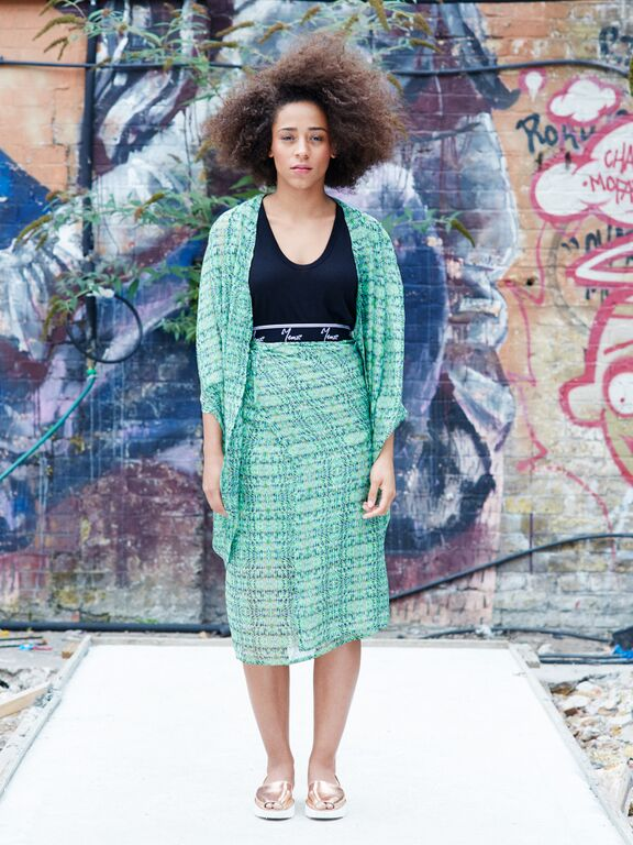 Yemzi's Spring Summer 2016 Collection Lookbook - BellaNaija - September 20150010