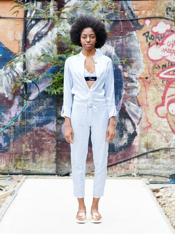 Yemzi's Spring Summer 2016 Collection Lookbook - BellaNaija - September 20150011