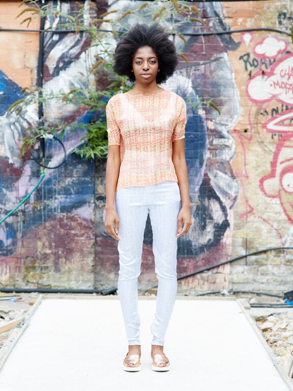 Yemzi's Spring Summer 2016 Collection Lookbook - BellaNaija - September 20150012