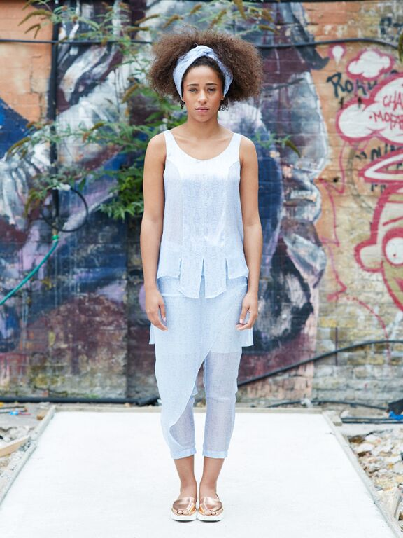 Yemzi's Spring Summer 2016 Collection Lookbook - BellaNaija - September 2015003