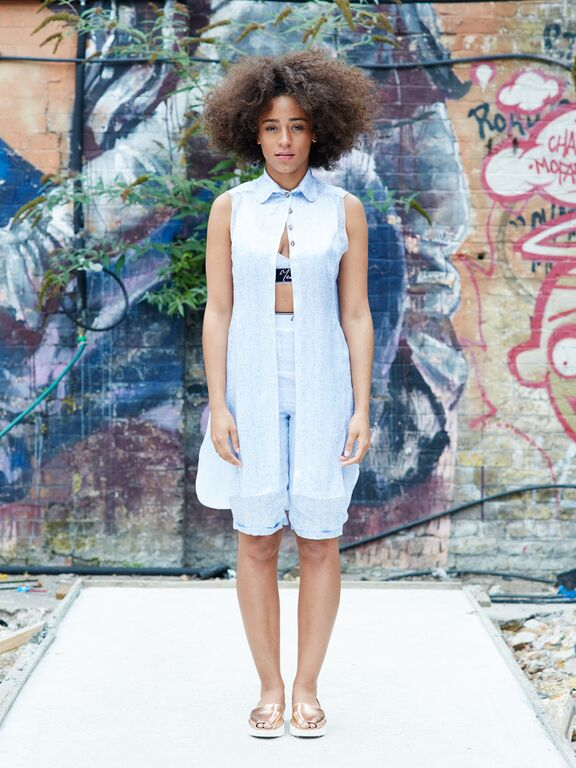 Yemzi's Spring Summer 2016 Collection Lookbook - BellaNaija - September 2015006
