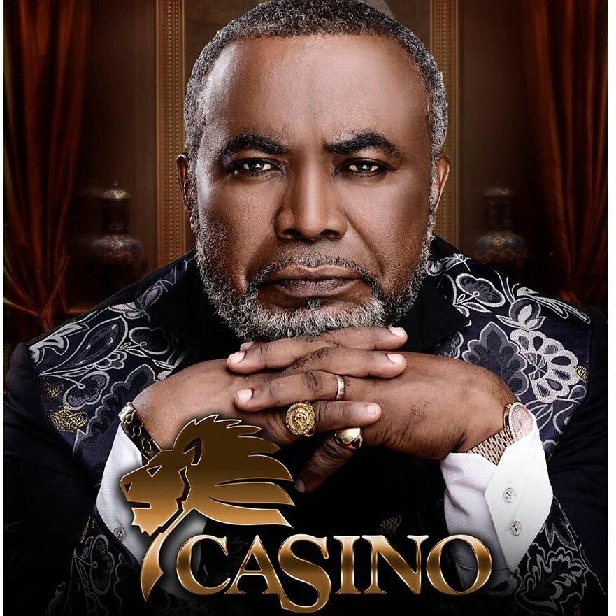 Casino tv series casino gaming table games