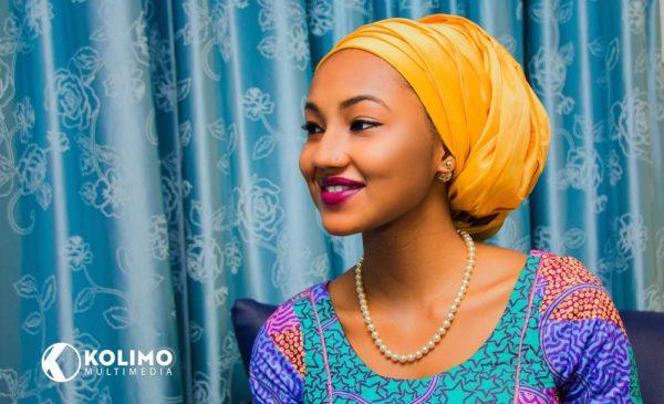 Zahra Buhari SCAF 2 BellaNaija