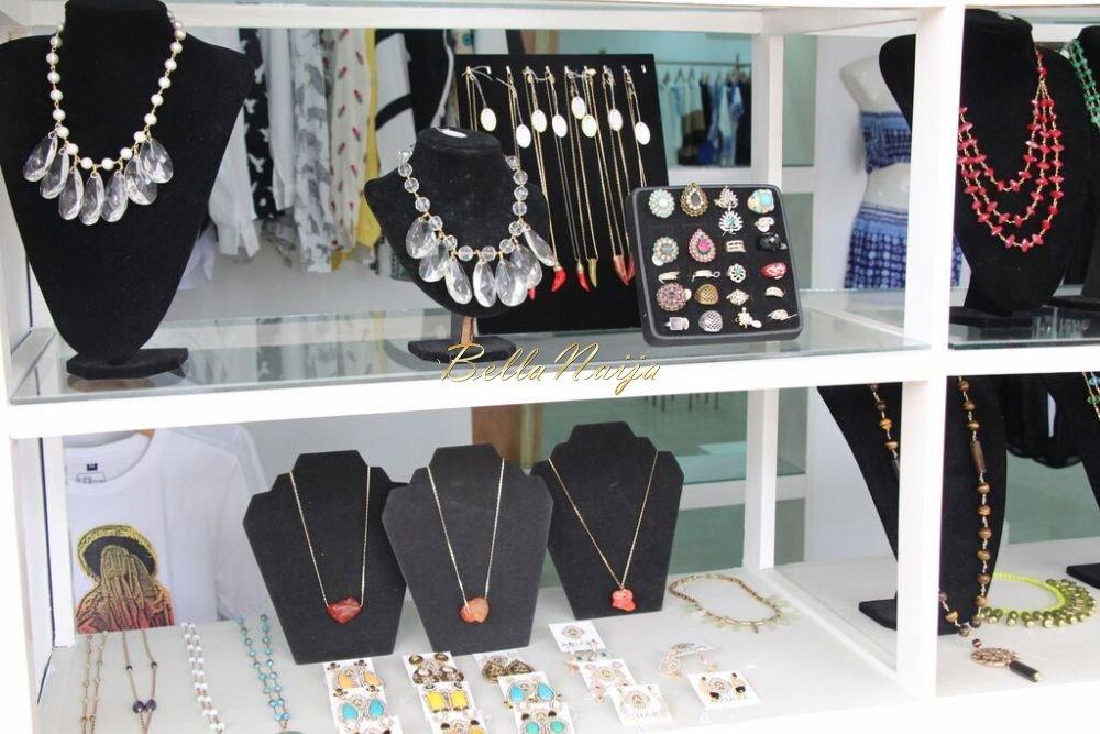 Zazaii Fashion Retail Store - Bellanaija - September002