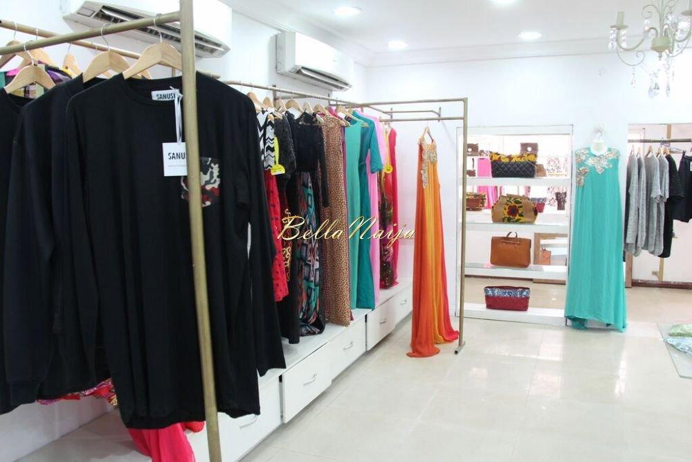 Zazaii Fashion Retail Store - Bellanaija - September003