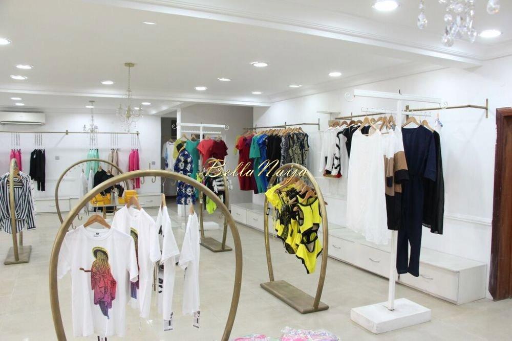 Zazaii Fashion Retail Store - Bellanaija - September004
