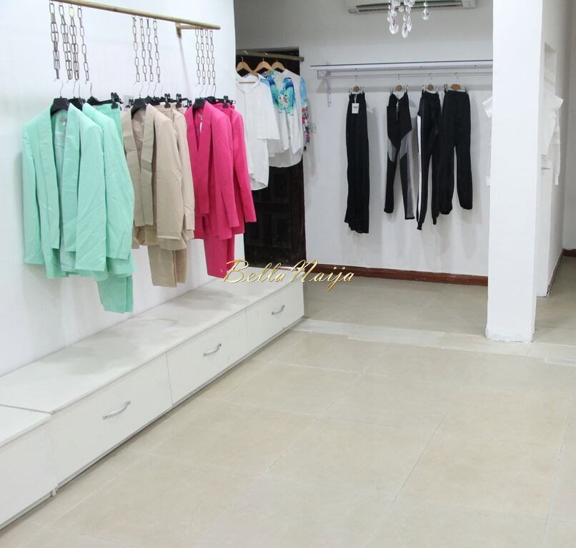 Zazaii Fashion Retail Store - Bellanaija - September006