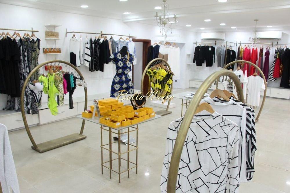 Zazaii Fashion Retail Store - Bellanaija - September007