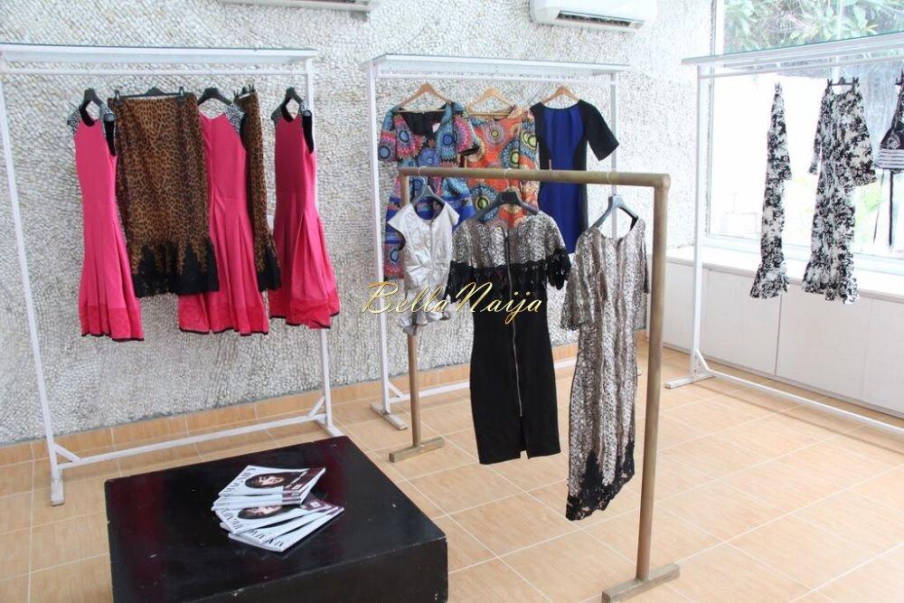 Zazaii Fashion Retail Store - Bellanaija - September010