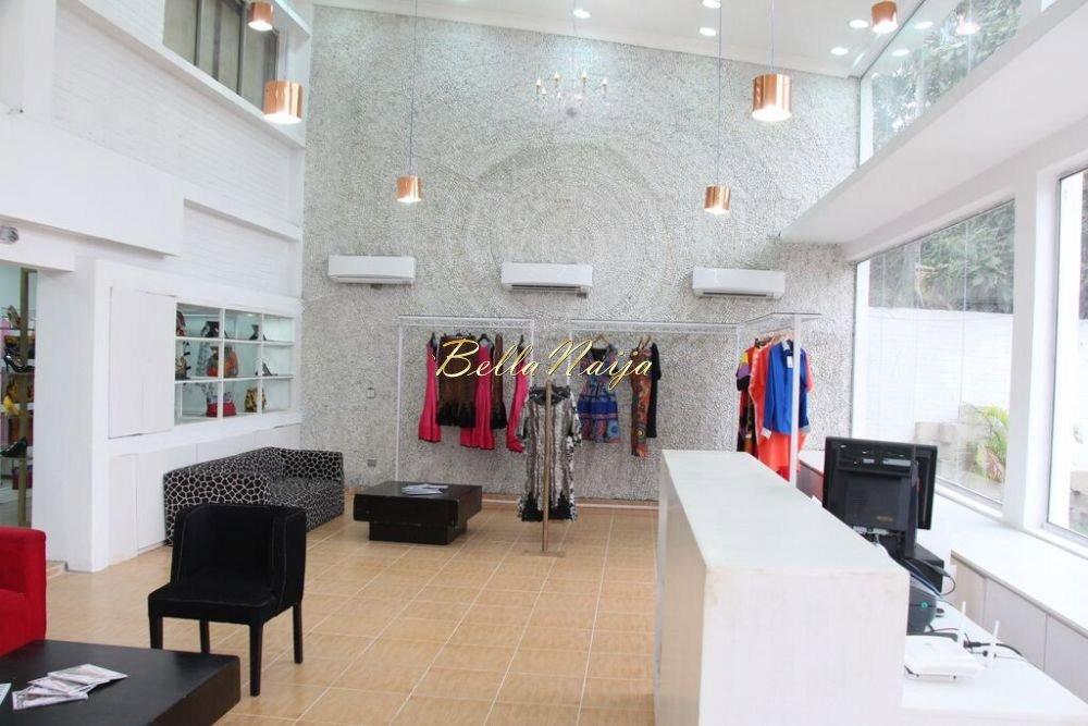 Zazaii Fashion Retail Store - Bellanaija - September013