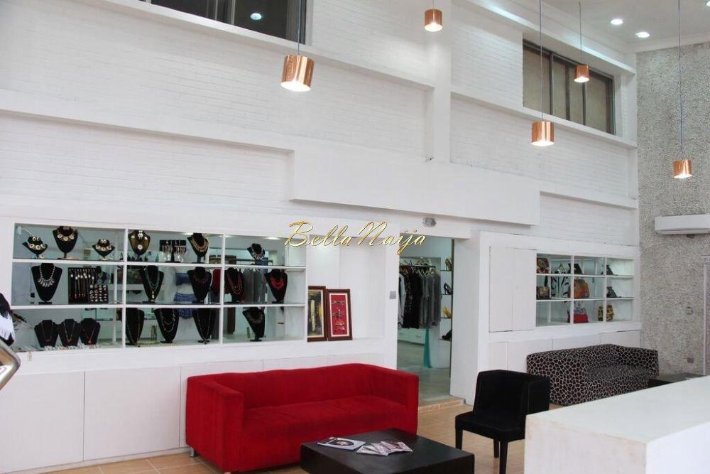 Zazaii Fashion Retail Store - Bellanaija - September014