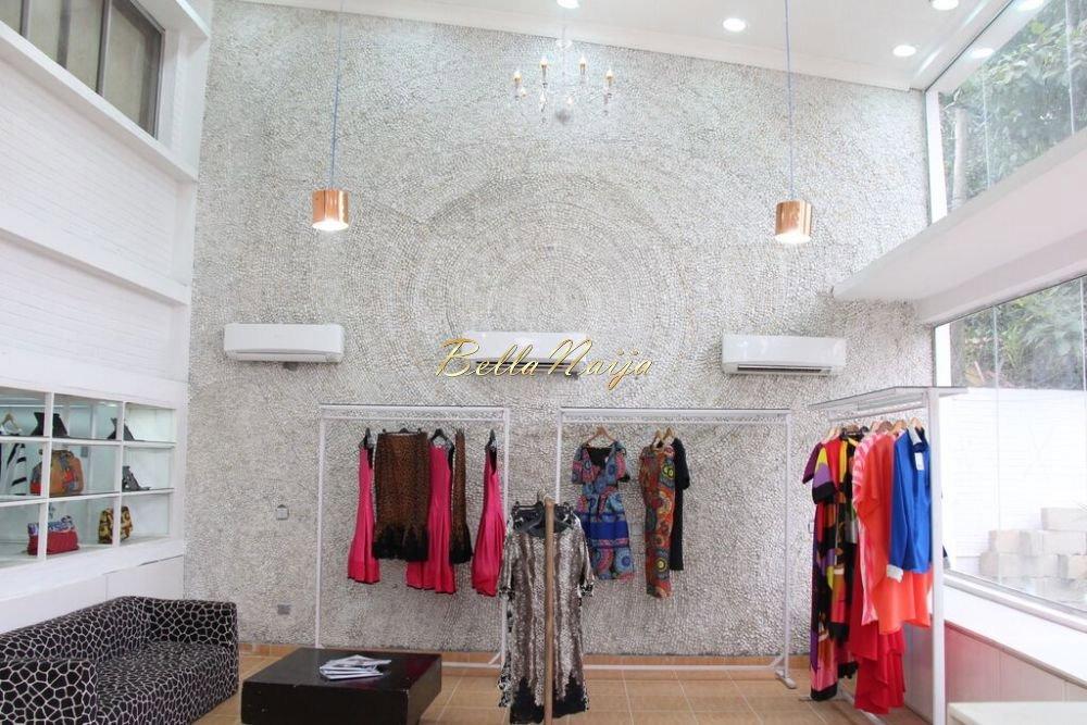 Zazaii Fashion Retail Store - Bellanaija - September015
