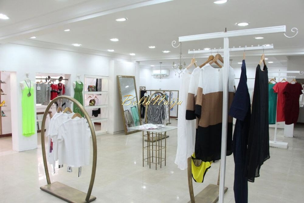 Zazaii Fashion Retail Store - Bellanaija - September017