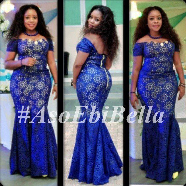 Bella Naija Aso Ebi 2015