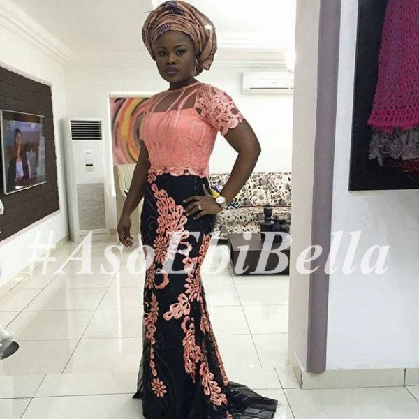 @fasholaolayinka | dress by @moofadesigns