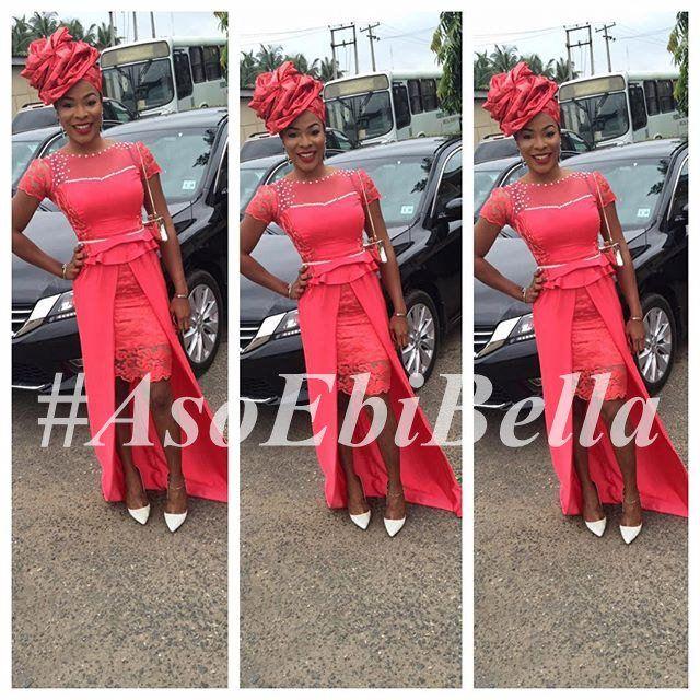 @habimbola | dress by @t16worldoffashion