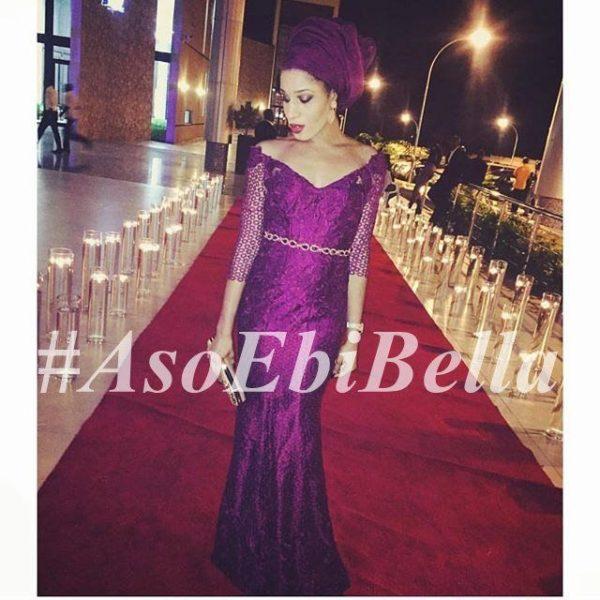@nicolechikwe | dress by @houseofdorothybridals