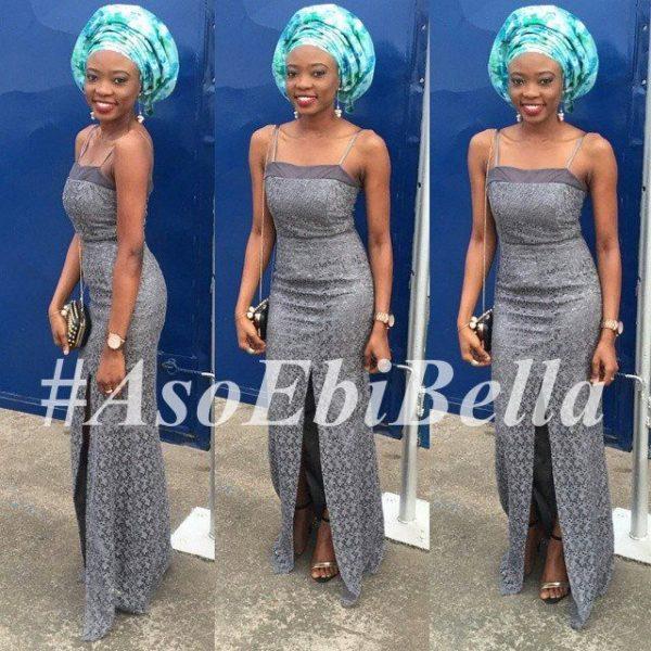 @tokiecookie   dress by @stylebyayaba