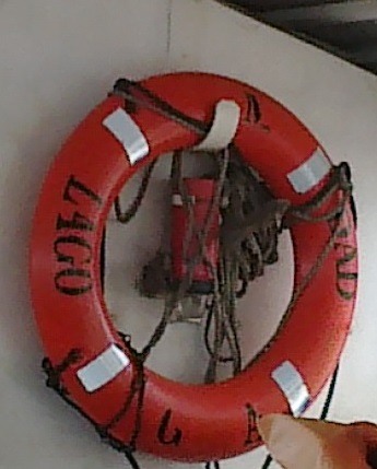 pic 7-use a life buoy