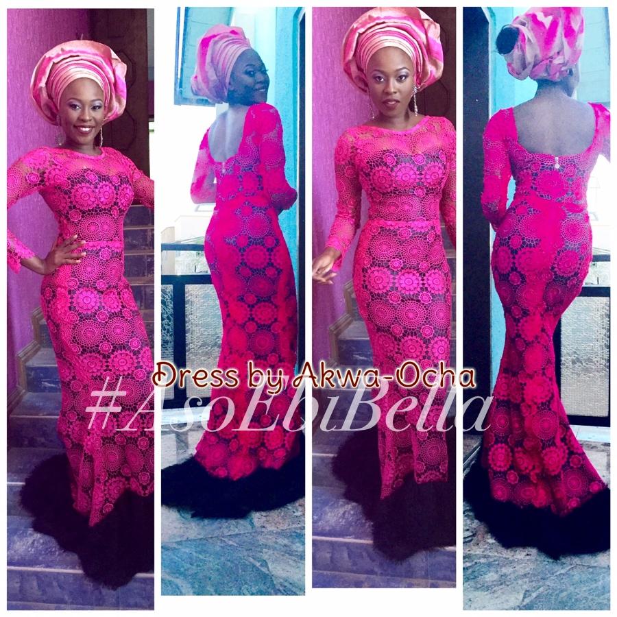 @bolabadmus, dress by @akwa.ocha